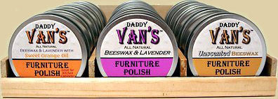 Beeswax, Daddy Van's, Milk Paint, Old-Fashioned, Shaker, Shaker Furniture, Antique