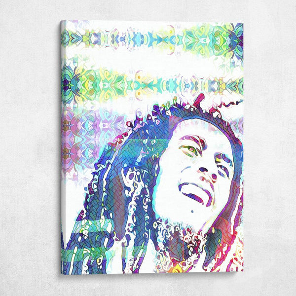 Marley Rhythm and Rhyme
