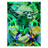 Yoda by Adream De Valdivia