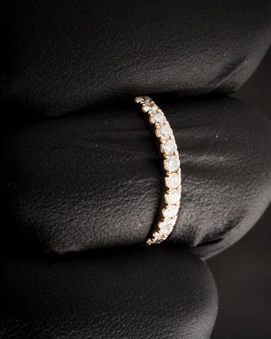 1.00 CT. Eternity Diamond Wedding Band in 14K Gold*