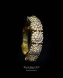 1.60 CT. Exclusive Men's Diamond Ring in 10K Gold