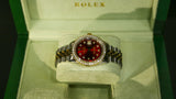 Diamond Rolex Watch