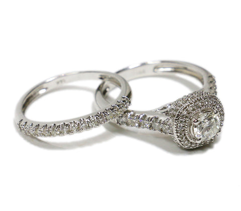 1.35 CT. Diamond Ring Sale