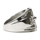 1.00 CT. Diamond Ring in 10K White Gold
