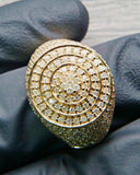 2.00 CT. Exclusive Diamond Men's Ring in 14K Gold*