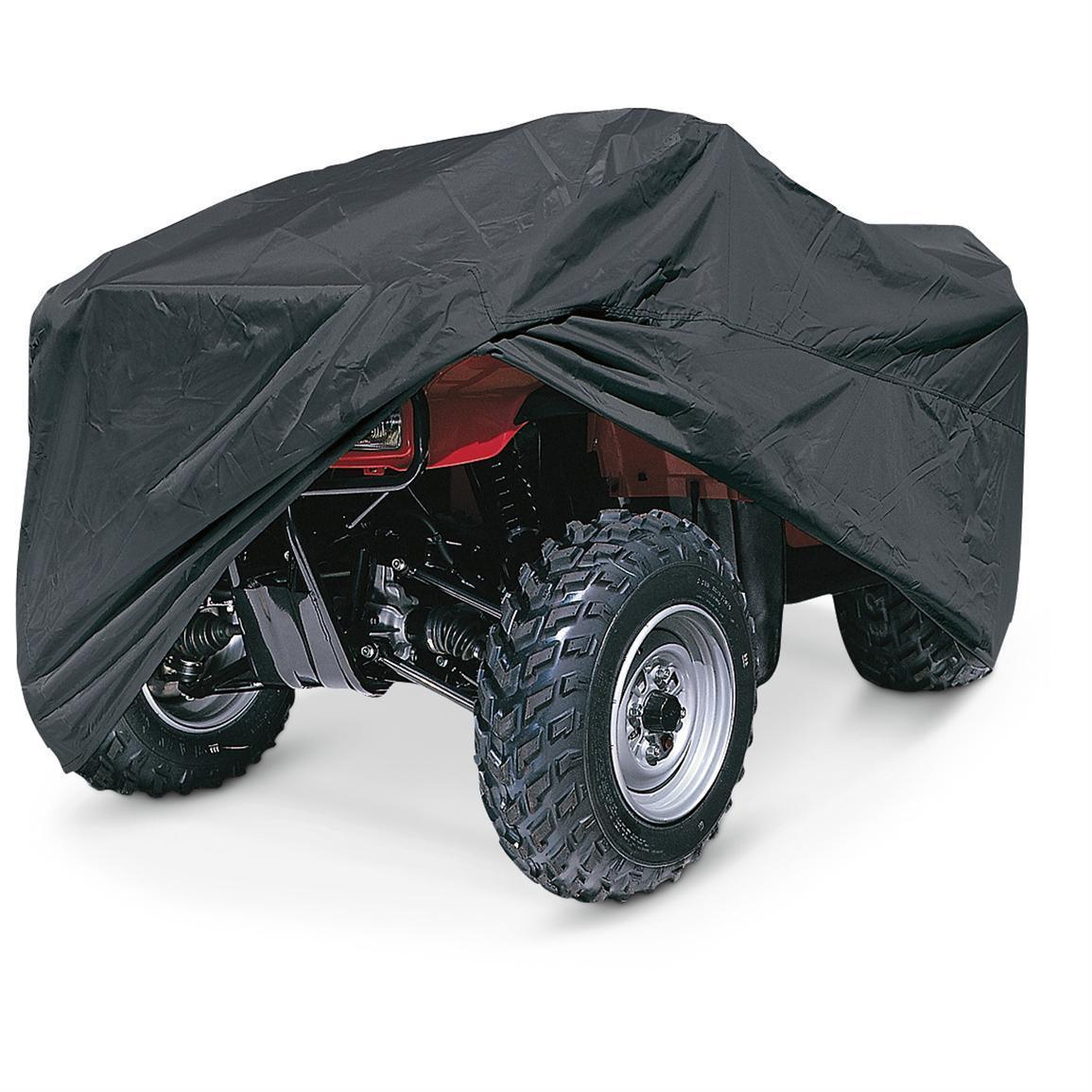 ATV & Motorcycle Covers
