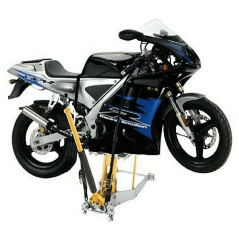 Motorcycle Service Equipment