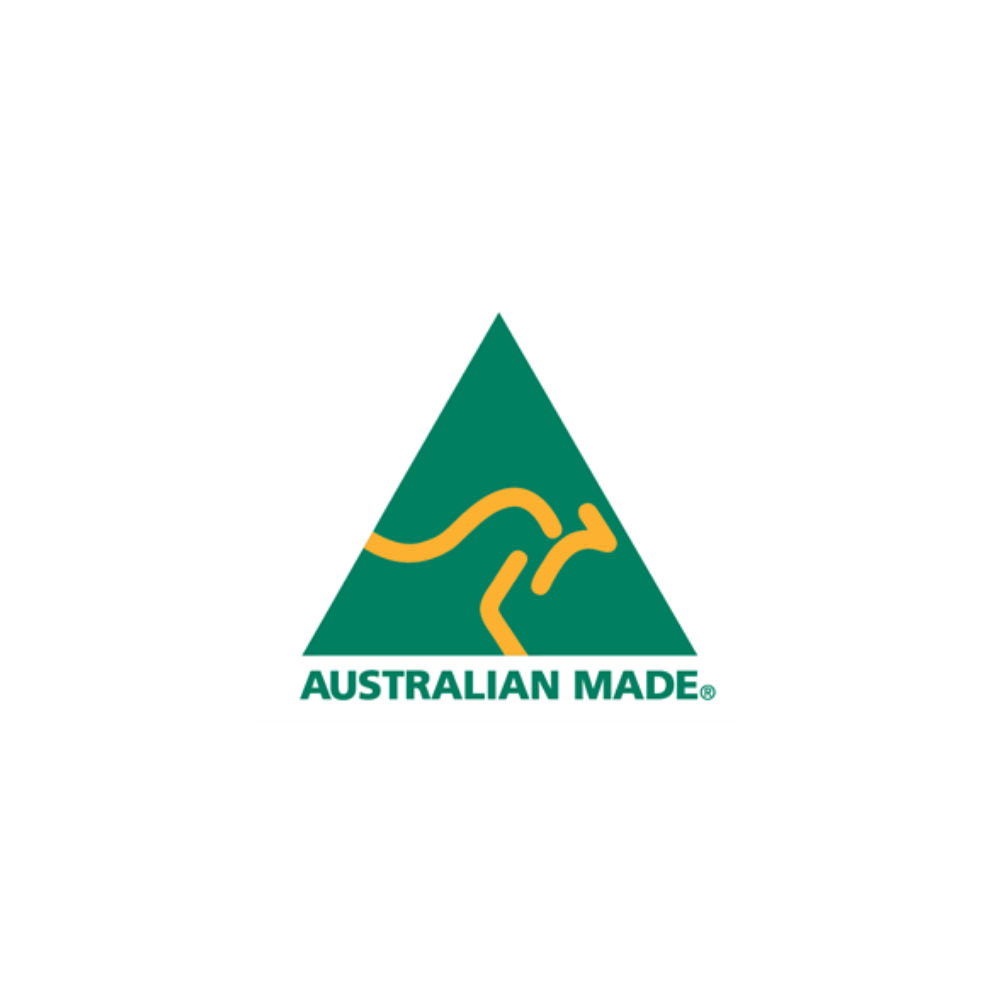 Australian made logo - Ramp Champ