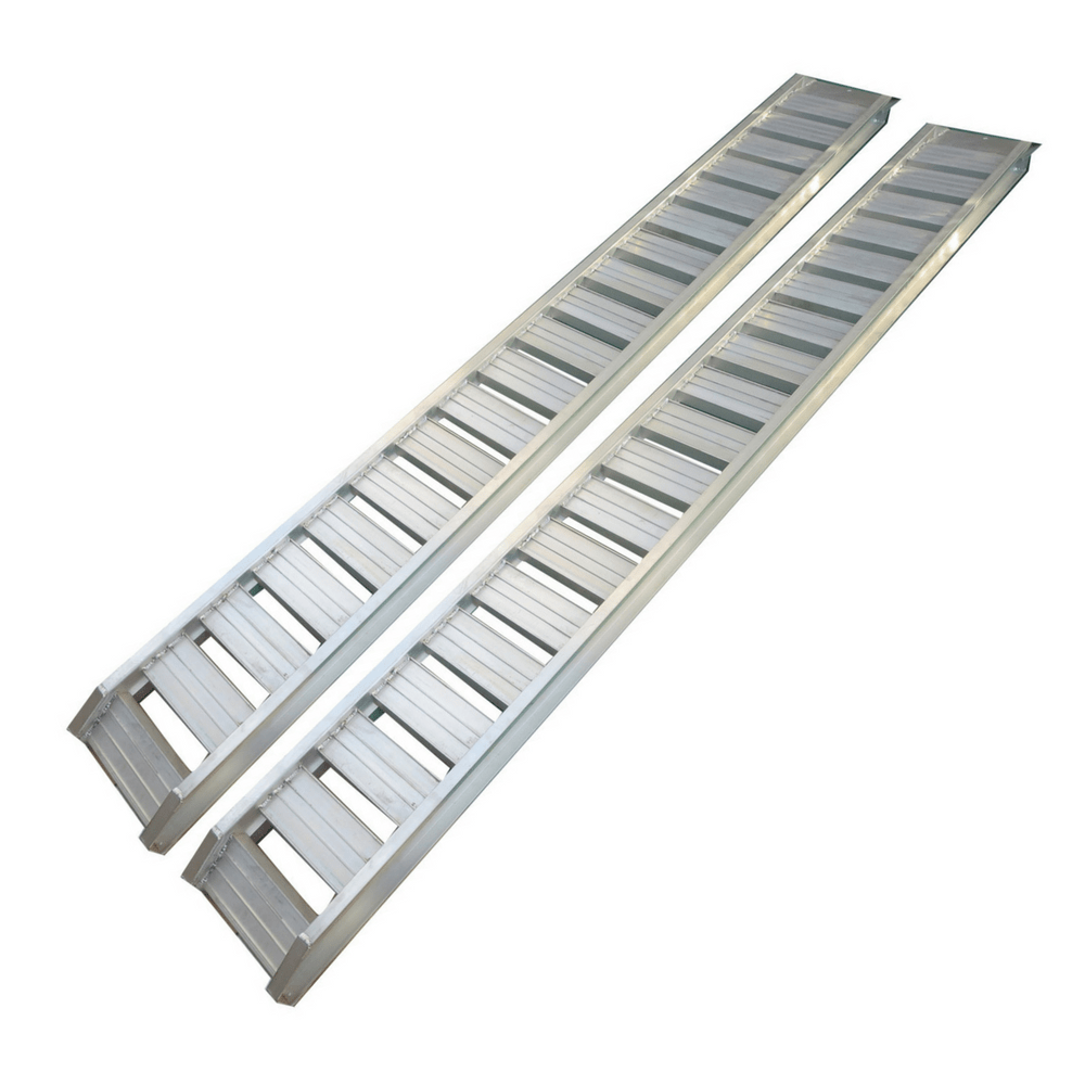car and truck loading vehicle loading ramps from ramp champ