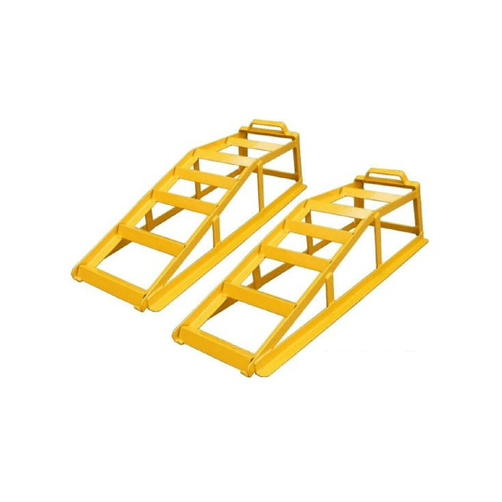 car and truck service ramps available from ramp champ