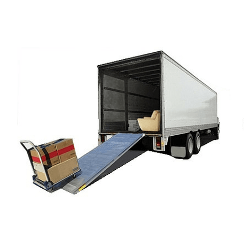 Removalist Ramps