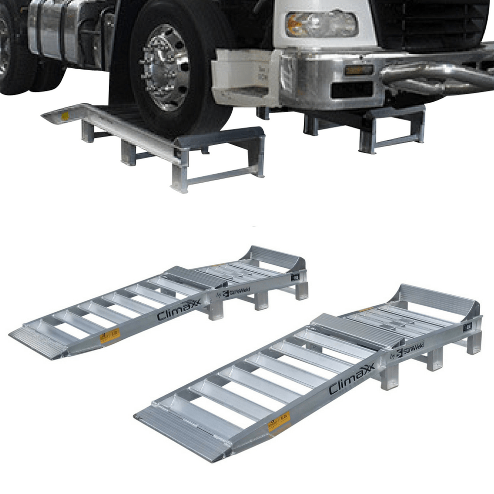 loading dock ramps from ramp champ