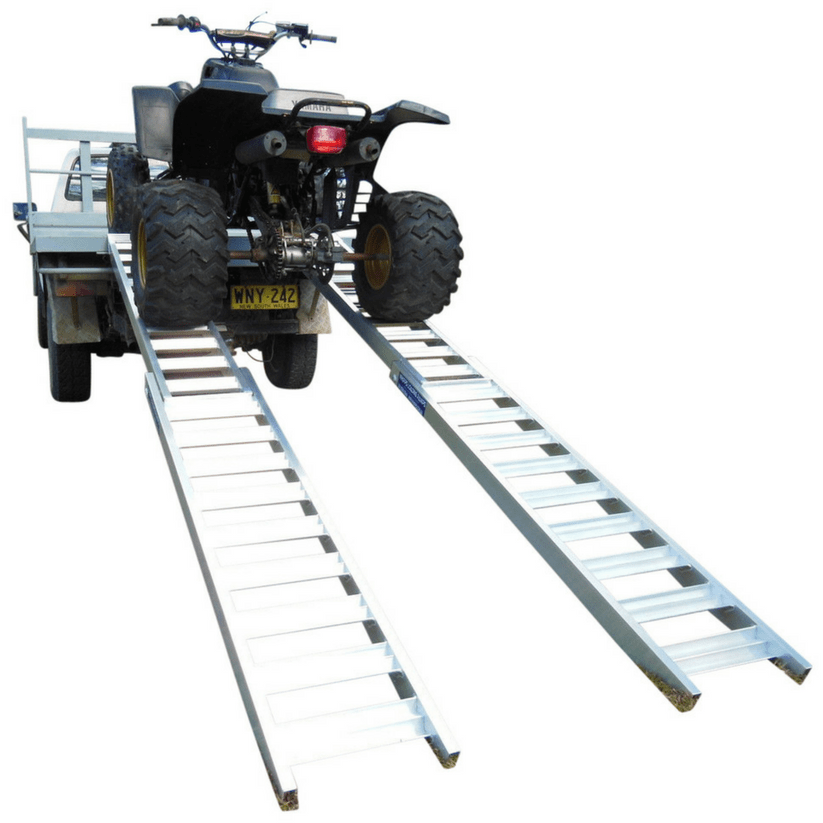 ATV Loading Ramps from Ramp Champ