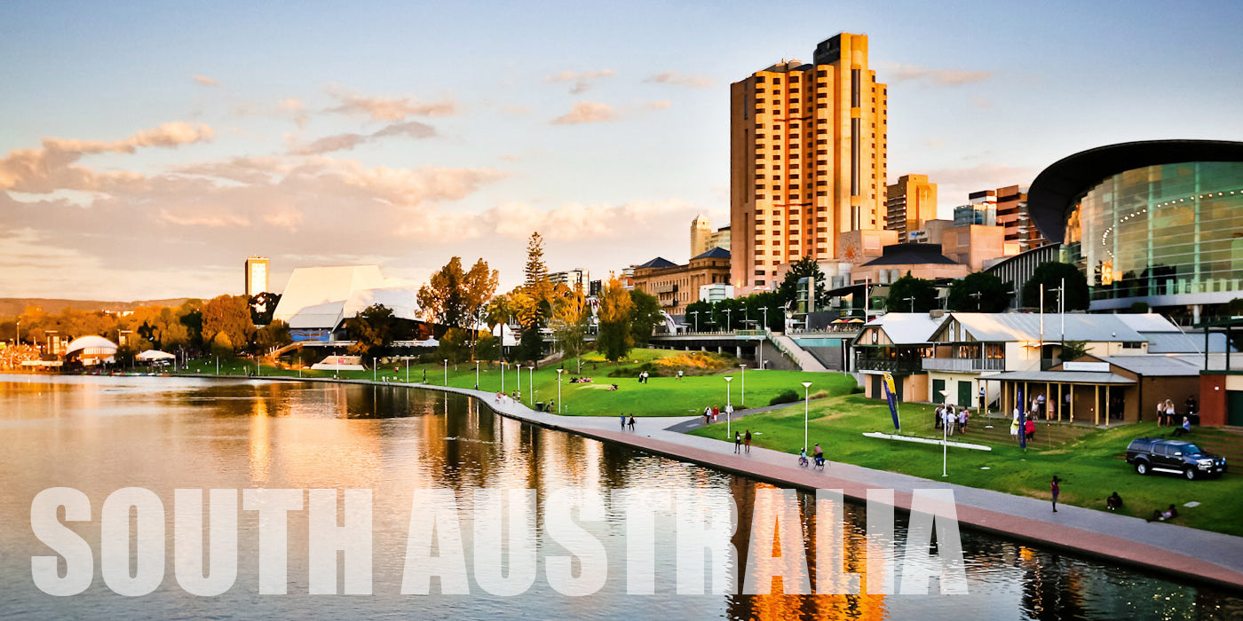 Picture of Adelaide South Australia during day time