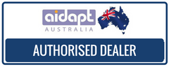 Aidapt authorised dealer