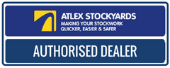 Atlex stockyards authorised dealer