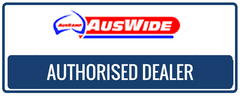 Auswide authorised retailer
