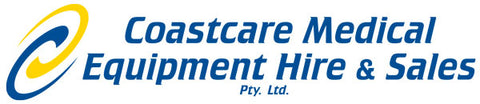 Coastcare Medical Equipment Logo