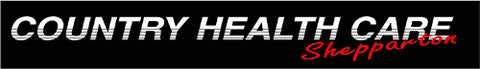 Country Health Care Logo