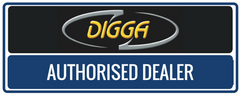 Digga Authorised Dealer