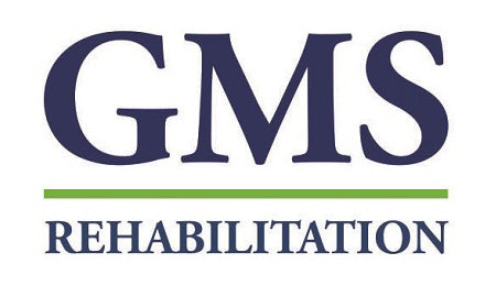 GMS Rehabilitation Logo