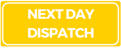 next day dispatch