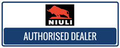 Niuli Authorised Dealer