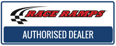race ramp authorised dealer