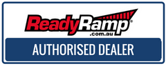 ReadyRamp Authorised Dealer