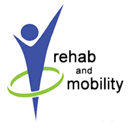 Rehab and Mobility Logo