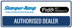 Skamper Ramp & Fido Pet Products Authorised Dealer