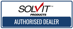 Solvit Authorised Dealer