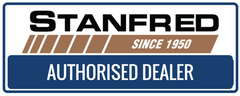 Stanfred Authorised Dealer