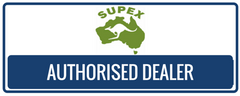 supex authorised dealer