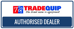TradeQuip Authorised Dealer