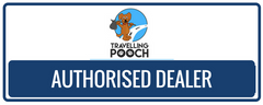 travelling pooch authorised dealer