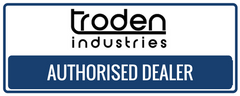 troden authorised dealer
