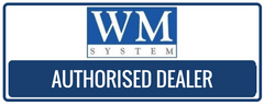 wm system authorised dealer