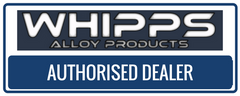 Whipps Authorised Dealer