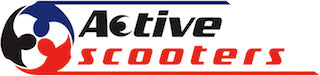 Active Scooters Logo