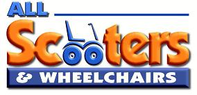 All Scooters & Wheelchairs Logo