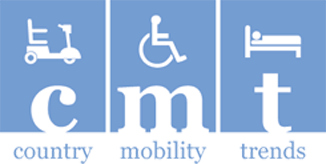 Country Mobility Trends Logo