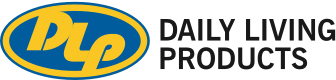 Daily Living Products Logo
