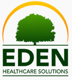 Eden Healthcare Solutions  Logo