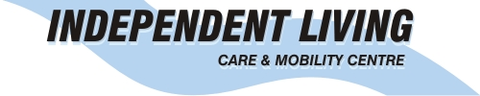 Independent Living Care and Mobility Centre Logo