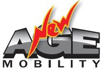 New Age Mobility Logo
