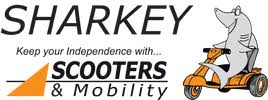Sharkey Mobility Logo