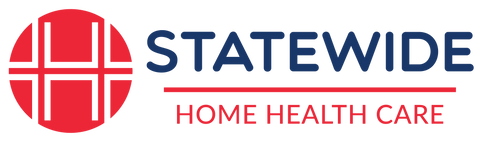 Statewide Home Health Care Logo