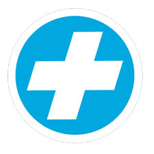 White Cross Healthcare Logo