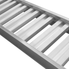 Image of 4-Tonne 3.5m x 410mm Aluminium Loading Ramps